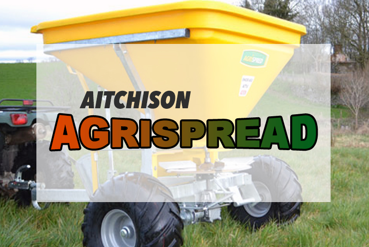 Aitchison Agrispred SNGR 460